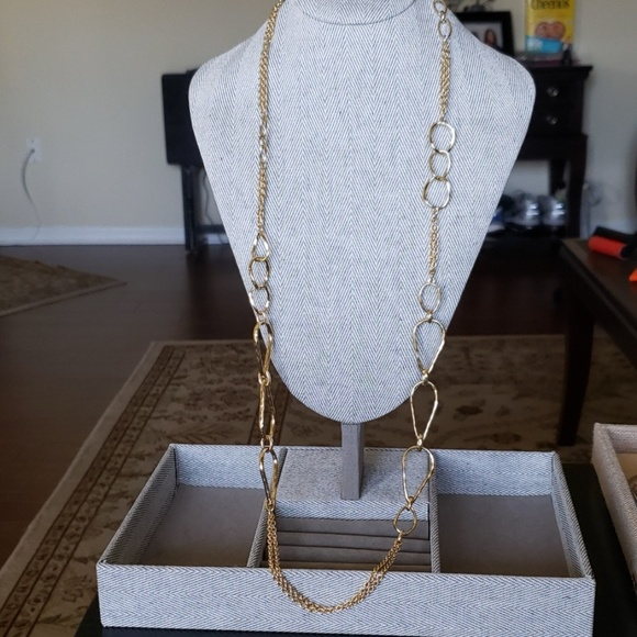 Chloe + Isabel Jewelry - Chloe +Isabel Long Necklace